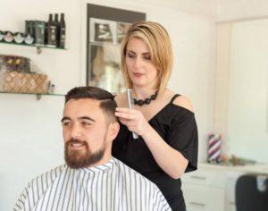 Barber Shop Newcastle